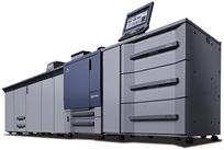 Konica Minolta Press