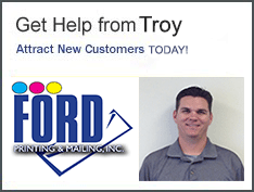 Ask Troy Ford